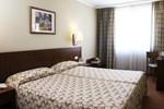 Отель Hotel HCC Montblanc