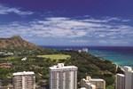 Отель Waikiki Beach Marriott Resort & Spa