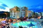 Отель Grand Cettia Hotel