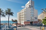 Отель Medplaya Hotel Villasol