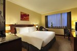 Отель Sofitel Shanghai Hyland