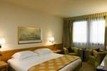 Отель Starhotels President