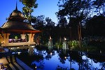 Отель Four Seasons Resort Chiang Mai