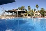 Отель Vital Suites Residencia, Salud & Spa