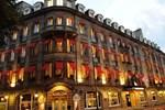 Отель Hotel Du Parc - Mulhouse Centre