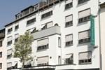 Отель Top Hotel Krämer