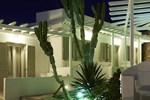 Отель Damianos Mykonos Hotel