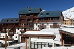 Апартаменты Le Valset