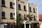 Отель Inca Real