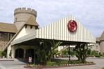 Отель Anaheim Majestic Garden Hotel (formerly Sheraton)