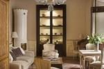 Отель Hotel Casa 1800 Granada