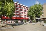 Отель NH Maastricht