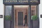 Отель Radisson Blu Edwardian, Leicester Square