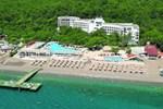 Отель Hotel La Mer