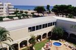 Отель Hotel Meridià Mar