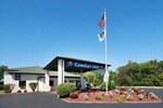 Отель Comfort Inn Circleville