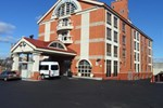 Comfort Inn & Suites Airport Maspeth