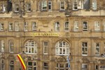 Отель The Carlton Hotel Edinburgh