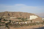 Отель Hilton Taba Resort & Nelson Village