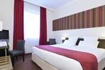 Отель Kyriad Prestige Paris Boulogne