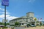 Отель Sleep Inn Knoxville