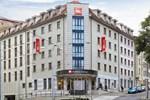 Отель Ibis Bratislava Centrum