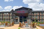 Отель Hampton Inn Jackson Hole