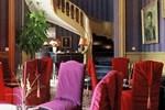 Отель Inter-hotel L'orangerie Du Chateau