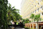 Отель Golden Beach Hotel Pattaya
