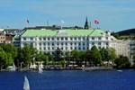 Отель Hotel Atlantic Kempinski Hamburg