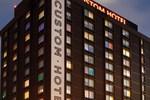 Отель Custom Hotel LAX, a Joie de Vivre Boutique Hotel