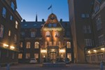 Отель Elite Stadshotellet Västerås