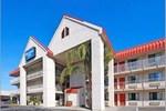 Отель Rodeway Inn Fresno
