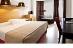 Отель Hesperia Sevilla