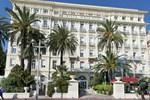 Отель Hôtel West End Promenade des Anglais