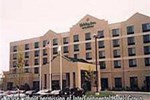 Отель Holiday Inn Hotel & Suites BOLINGBROOK