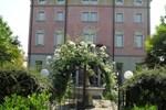 Отель Park Hotel Villa Leon d'Oro