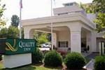 Отель Quality Inn Huntersville