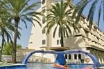 Отель Aparthotel Rio Mar