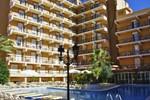 Отель Los Álamos