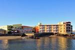 Отель Lüderitz Nest