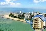 Отель Hotel Ritz Praia
