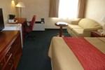 Отель Comfort Inn Meadowvale