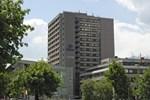 Отель Hilton Innsbruck