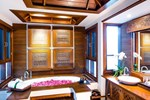 Отель Oasis Baan Saen Doi Spa Resort