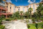 Отель Rogner Hotel Europapark