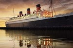 Отель The Queen Mary