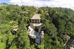 Вилла Ubud Hanging Gardens