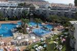 Апартаменты Apartamentos HG Tenerife Sur