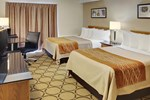 Отель Comfort Inn Moncton Magnetic Hill